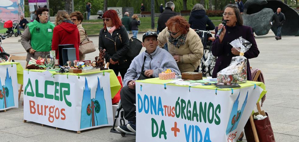 El Ayuntamiento reparte 57.000 euros en ayudas a proyectos sanitarios