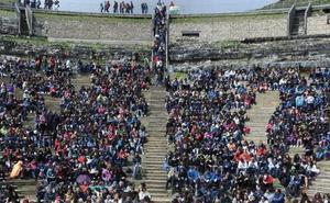La Diputación defiende su actuación en Clunia