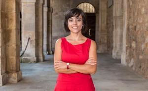Patricia Marín contará con una beca Leonardo de 40.000 euros para desarrollar su proyecto