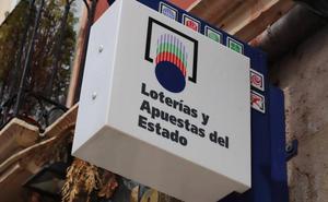 La BonoLoto deja en Burgos un premio de 41.500 euros