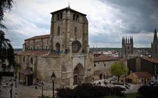 208.000 euros para remodelar el Museo del Retablo de la iglesia de San Esteban