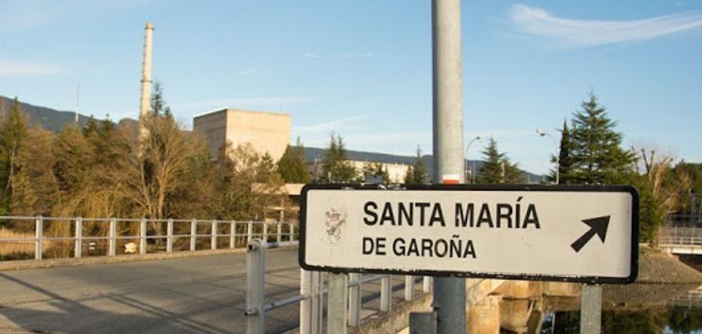 Valle de Tobalina solicitará compensación si tiene que acumular los residuos de Garoña de forma permanente