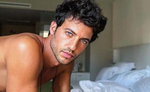 Jorge Brazález, ganador de 'Masterchef5', al desnudo