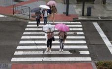 Solo en la primera quincena de julio ya ha llovido el doble de lo habitual