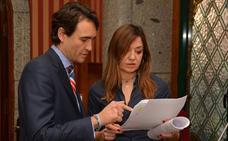 El PSOE afirma que Lacalle está «al borde» de la prevaricación tras la sentencia sobre el nombramiento de Manero