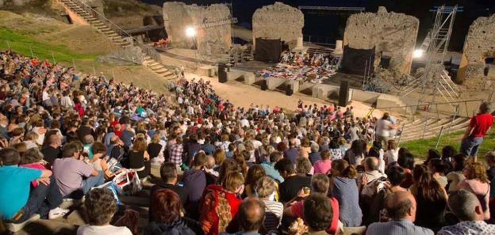Ya están a la venta las entradas para el Festival de Verano de Clunia 2018