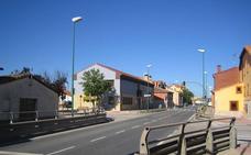 Diputación tramita la designación de Luis Flores como alcalde pedáneo de Castañares