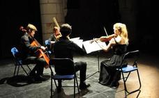 Lerma finaliza el mes de julio con un renovado festival de Música de Cámara