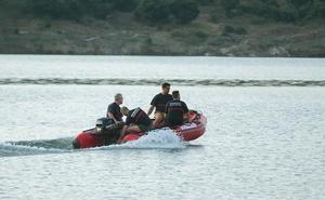 Encuentran el cuerpo del hombre de 42 años que se precipitó al río Águeda en presencia de su hijo