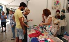La Feria de Oficios Artesanos cierra una edición exitosa, marcada por la calidad y originalidad