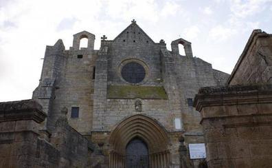 La Junta organiza el programa de apertura de monumentos de verano con 73 abiertos en Burgos