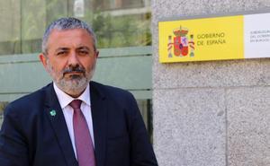 De la Fuente: «El Reindus se me queda pequeño, hay que hacer una apuesta integral por el norte de Burgos»