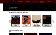 La Junta de Castilla y León pone en marcha un portal de tauromaquia