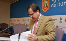 El patrocinio a la Fundación Burgos CF y al Aparejadores, en el nuevo modificado de crédito