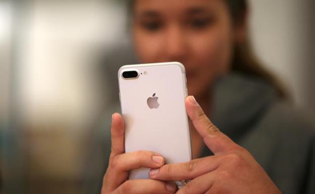 4d00d4746c4 Los móviles Android baten en velocidad a los Apple | BURGOSconecta