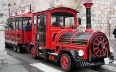 El nuevo servicio de tren y autobús turístico estará en marcha el próximo marzo