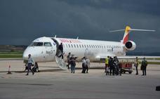 Paquetes turísticos traerán viajeros catalanes a partir de otoño a través del Aeropuerto de Burgos