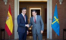 Sánchez intentará cerrar un nuevo modelo de financiación en esta legislatura