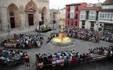 Una pieza teatral sobre San Juan de Ortega conmemora el día de Santiago Apóstol