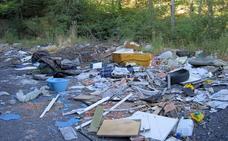 Cs denuncia que el 31% de las multas medioambientales de la Junta «acaban en el cajón»