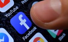 Facebook sufre la peor caída desde que salió a Bolsa y pierde 124.000 millones
