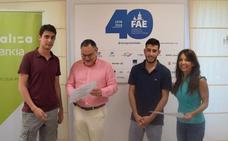 FAE y Bankia forman a dieciséis alumnos en 'Lean Manufacturing' a través de su convenio de colaboración