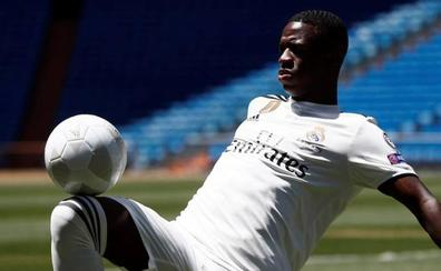 La Liga vuelve a bailar samba