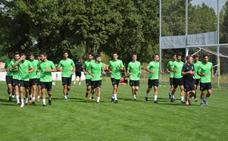 El Burgos fija los horarios de los seis partidos de pretemporada