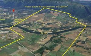 La 'Plataforma contra la mina en el Valle de Tobalina' convoca una manifestación este sábado
