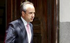 'El albondiguilla' ofrece al juez «datos y documentos» sobre la 'caja B' del PP