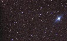 Astrofísicos revelan las propiedades físicas de la Estrella Polar