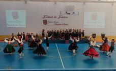 Agosto llega cargado de deporte y diversión a Villalbilla de Burgos