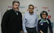 Equo urge a aprobar el plan de desmantelamiento de la central de Garoña