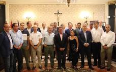 La Diputación destina 286.500 euros a los clubes de élite de la provincia