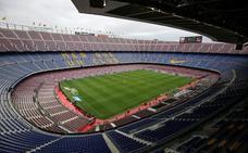 La célula yihadista de Ripoll planeó atentar en el Camp Nou el 20 de agosto