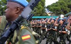 La Fiscalía de Madrid ve discriminatorio pedir la misma estatura a los aspirantes al Ejército