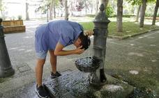 Comienza la ola de calor, que en Burgos será más floja de lo que se preveía