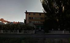 Atraco a punta de pistola en un hotel de La Cistérniga