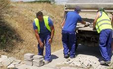 El desempleo cae en casi 2.400 personas en julio en Castilla y León y deja la cifra de parados en 139.245