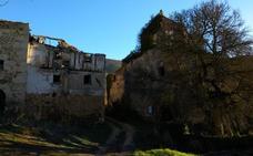 El Patrimonio burgalés en peligro X: San Miguel de Tamayo