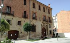 La ampliación del Palacio de Castilfalé, para el próximo mandato