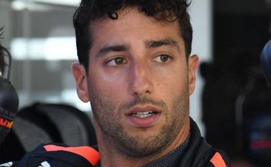 Ricciardo ficha por Renault: Sainz, entre McLaren y la calle