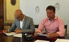La Diputación sigue apostando por profesionalizar los Bomberos, pero «necesita una financiación estable»