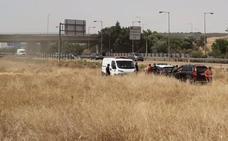 Hallado junto al estadio José Zorrilla el cadáver de un anciano
