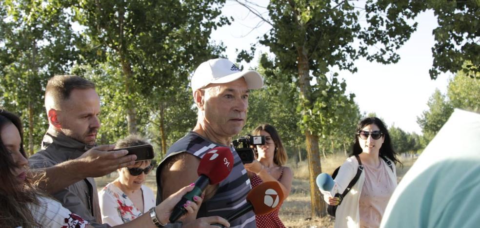 El histórico etarra Santi Potros sale de Topas después de 31 años encarcelado