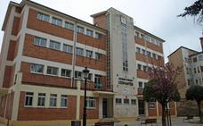 Miranda invertirá 2,1 millones en la rehabilitación del antiguo Colegio Cervantes