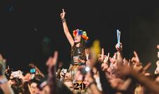 Sonorama, la mayor locura del mundo: 120 bandas y la felicidad como objetivo