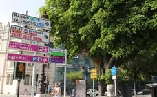 Burgos señalizará sus tres Patrimonio de la Humanidad en los accesos a la capital