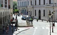 El Ayuntamiento invertirá 280.000 euros este año para mejorar el tráfico en la ciudad