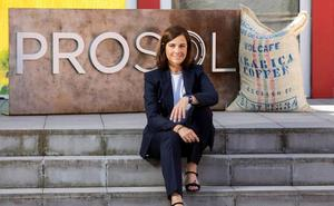 Rocío Hervella gana la segunda edición del Premio Mujer Empresaria 2018 de CaixaBank